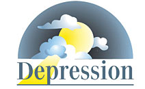 log-depres