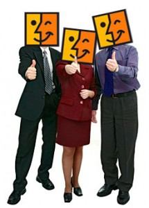 The WYNK team
