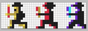 infantry-pixels
