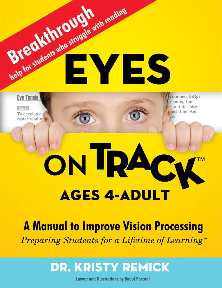 Eyes on Track