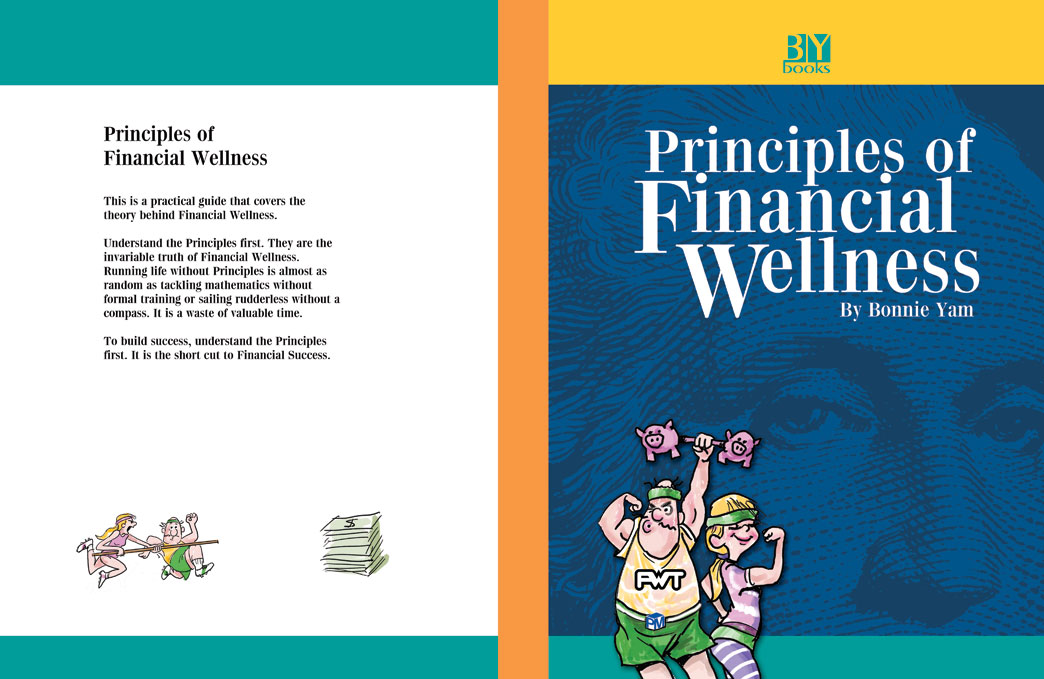 Principles of Financial Wellness