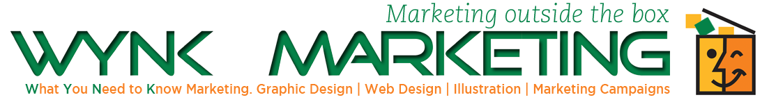 WYNK Marketing header